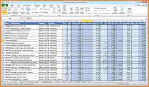 excel spreadsheet templates free eliolera com