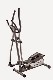 health and fitness den marcy marcy ns 40501e elliptical trainer