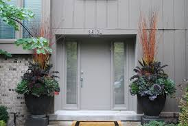 front doors awesome front door potted plant 1 best front door