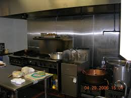 commercial kitchen ideas kitchen design for small restaurant kitchen and decor