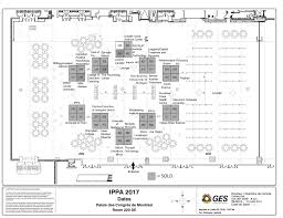 floor plan agreement international positive psychology association u2013 exhibitors u0026 sponsors