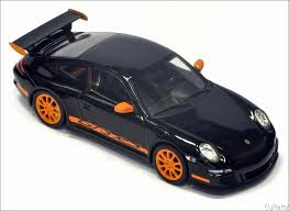 black porsche 911 gt3 minichamps 2006 porsche 911 gt3 rs black 02012817 in 1 43