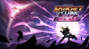 ratchet and clank into nexus game 4152663 2560x1440 all