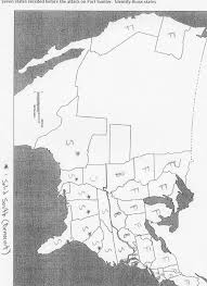 sectionalism map ap united states history help