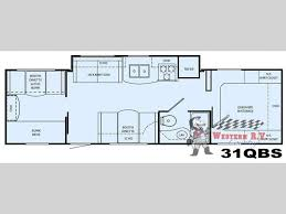 used 2009 heartland north trail 31qbs travel trailer at western rv