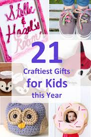 the 21 craftiest gifts for kids this year hobbycraft blog