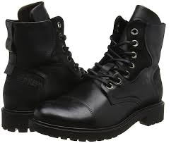 bunker baat cw men u0027s boots black shoes bunker on sale usa factory