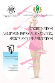 coordination abilities in physical education sports and