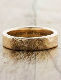 manly wedding bands 15 unique wedding bands for your groom