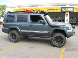 jeep commander inside jeep commander xk