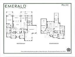 Emerald Homes Floor Plans 4811 Beekman Drive Missouri City Tx 77459 Har Com