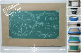 chalk wrapping paper let s make wrapping paper popcosmo