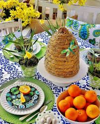 Natural Easter Table Decorations by The 25 Best Easter Table Decorations Ideas On Pinterest Easter