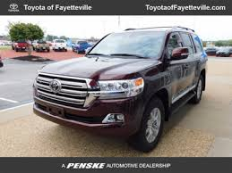 toyota land cruiser 72 used certified toyota land cruiser at fayetteville autopark