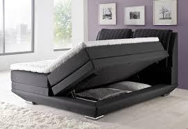 Schlafzimmer Betten Mit Bettkasten Boxspringbetten Mit Bettkasten Wie Sinnvoll Ist Diese Variante