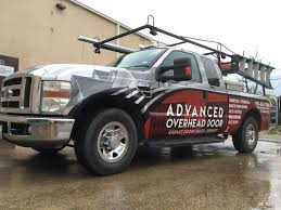 Advanced Overhead Door by Signs And Designs Tx