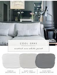 Best Neutral Colors Best 25 Top Gray Paint Colors Ideas On Pinterest Interior Paint