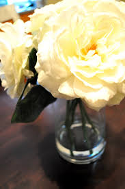 Fake Flower Arrangements Living Beautifully One Diy Step At A Time Diy Artificial