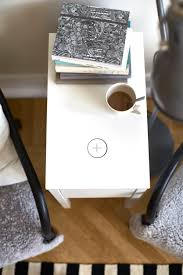 Donate Ikea Furniture Ikea Will Start Selling Qi Wireless Charging Enabled Furniture In