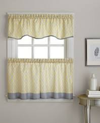 Macys Kitchen Curtains by Kitchen Curtains Shop For And Buy Kitchen Curtains Online Macy U0027s
