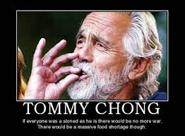 Stoned Meme - tommy chong stoned food shortage weed memes