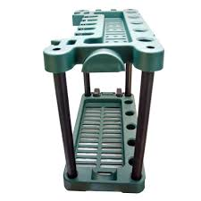 garden tool rack trolley with wheels pisces