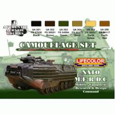 lifecolor paints
