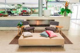 Sydney Botanic Gardens Restaurant Venues City Secrets