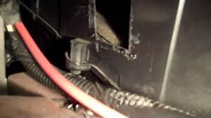 fast fix blend door repair 2003 windstar youtube