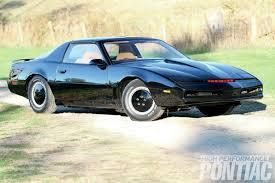 2014 Pontiac Trans Am 1982 Pontiac Trans Am Part 2 High Performance Pontiac Rod