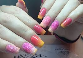 two colored nail designs image collections nail art designs