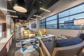 High Tech Office Furniture by Restaurant Influences On Office Furniture In High Tech Companies