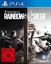 medica siege tom clancy s rainbow six siege playstation 4
