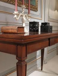 tavoli consolle allungabili prezzi tavolo consolle allungabile particolare vimercati meda