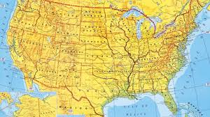 Map Of United States Of America by United States Map Wallpapers Wallpaperpulse