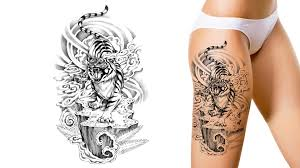 get custom tattoo designs made online ctd