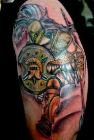 chaz the best tattoo artist in colorado springs colorado