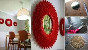 Creative Idea For Home Decoration Set
