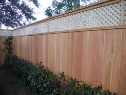 professional fence contractors residential fences new orleans