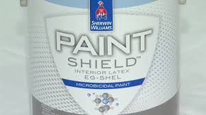 sherwin williams unveils in cleveland new paint that kills
