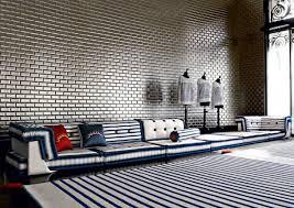 Roche Bobois Metz by Lit Rond Roche Bobois Composition Duangle Nonchalance Design