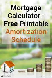 Estimating A Mortgage Payment by The 25 Best Mortgage Amortization Ideas On