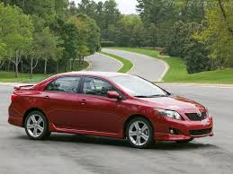2006 toyota corolla xrs related infomation specifications weili