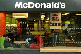 siege social macdonald what s it like to work at mcdonald s insider tales reveal a