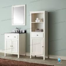 armadietto bagno lowes 25 pollici vanit罌 bagno lavabo bianco sporco bagno