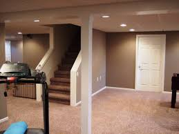Small Basement Decorating Ideas Basement Refinishing System Finest Interior Design Owens Corning