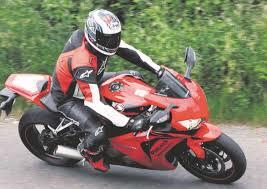 honda fireblade 2008 honda fireblade review morebikes