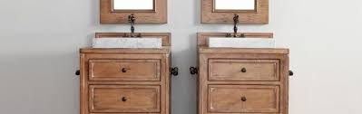 wood bathroom vanities shopping guide home design ideas