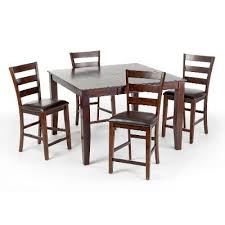 raisin counter height dining table kona collection rc willey
