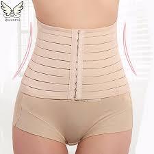 belly belt waist trainer belly belt modeling liz carbonilla